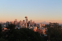 Seattle's Skyline