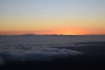Taranaki Sunrise