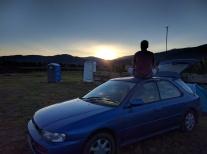 Camping & living