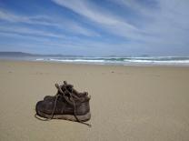 My precious boots' profile pic.